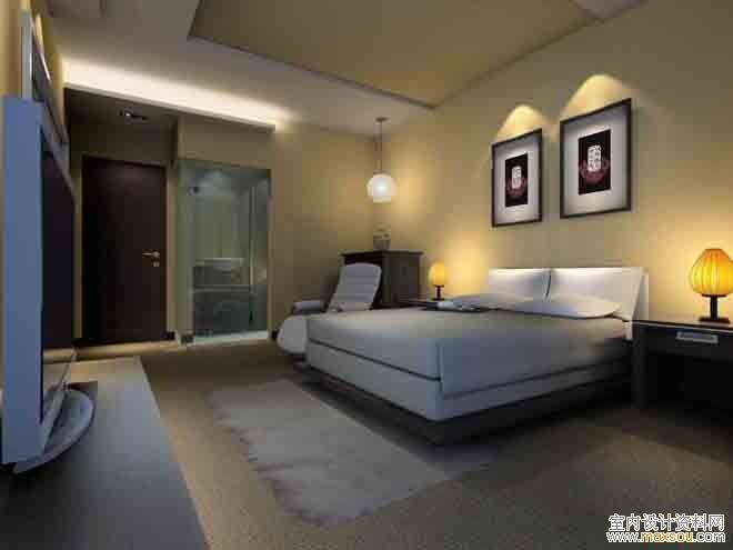 卧室吊顶造型图卧室吊顶造型效果图尖顶卧室吊顶图片